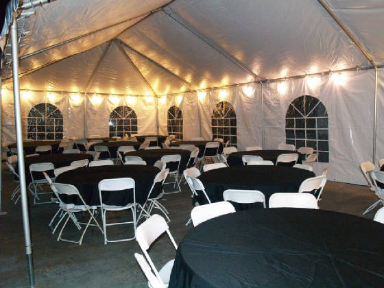 Vma Party Rentals Tables Chairs Canopies For Rent